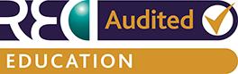 Audited Education Logo