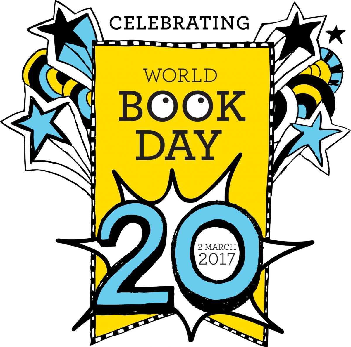 On World Book Day – we share our most inspirational childhood reads!