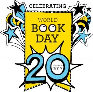 World book day x
