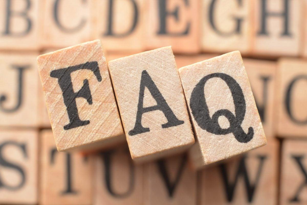 Supply Teaching FAQ