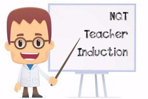 NQT Induction e