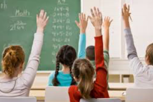 Cooperatie classroom e x